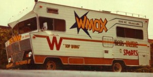 The WMOX Winnibego