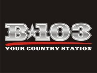 b103 logo